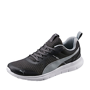 FLEX ESSENTIAL - Zapatillas de entrenamiento - black/black