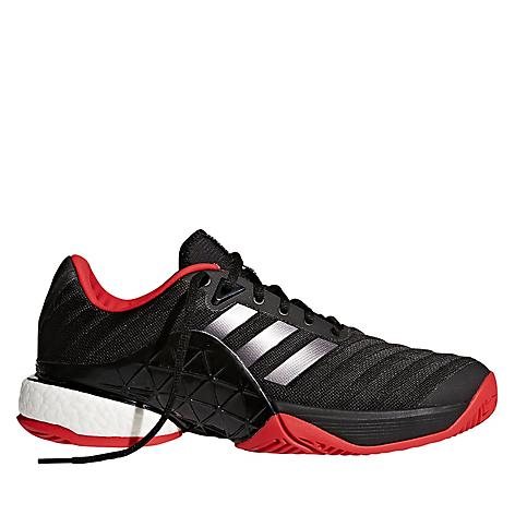 buy popular 3f236 2f0d8 Zapatillas Tenis Hombre Barricade 2018 Boost