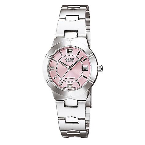 48c2e61e5480 Reloj CASIO Mujer de Metal - Falabella.com