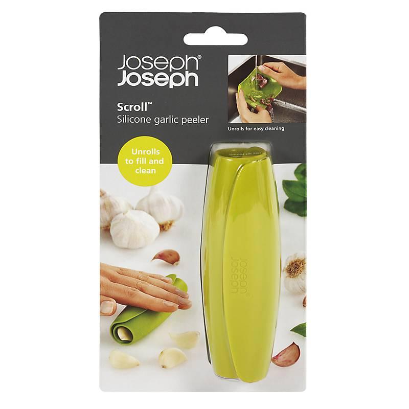 Joseph Joseph Color Verde Prensador De Ajos F/ácil