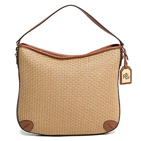 gran venta mejor sitio estilo atractivo Cartera Hobo Lauren Ralph Lauren - Falabella.com
