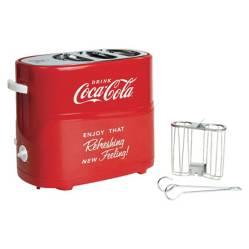 NOSTALGIA - Tostador Hot Dog Coca Cola
