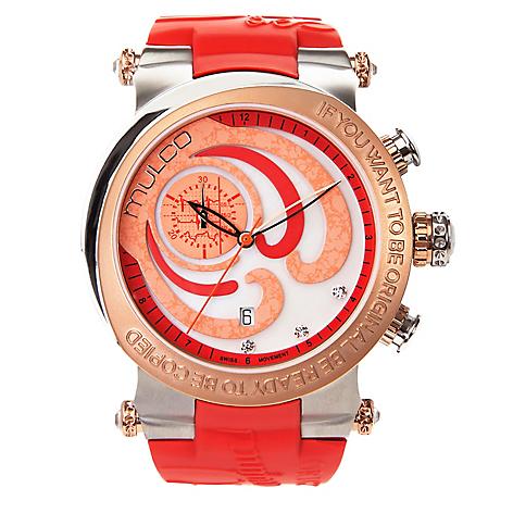 6ac5ecc66db2 Reloj Mulco Mujer de Resina - Falabella.com