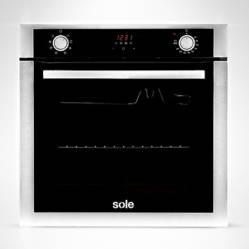 SOLE - Horno Eléctrico Premium SOLHO012