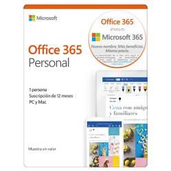 MICROSOFT - Microsoft 365 Personal