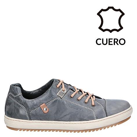 Zapatos Guante Hombre 32891 Kansas Negro - Falabella.com f4c6d8595d10d