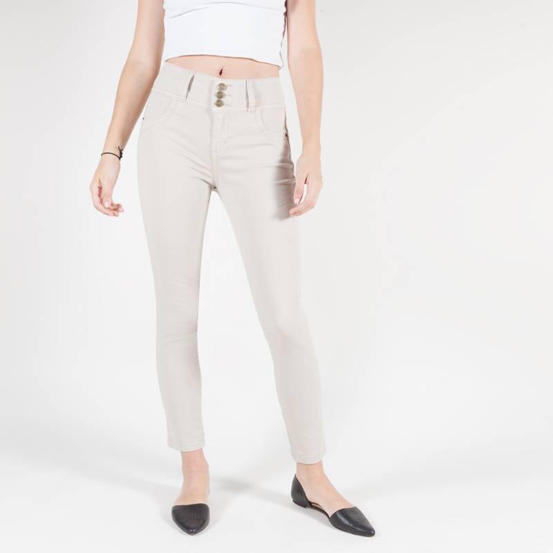MOSSIMO - Pantalón Skinny Mujer Mossimo