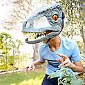 Jurassic World De Interactiva Máscara Velociraptor ybfgY76v