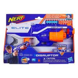 NERF - Lanzador Accustrike Elite Disruptor