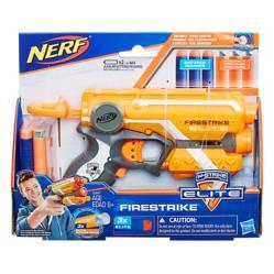 NERF - Lanzador N-Strike Elite Firestrike