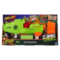 NERF - Lanzador Zombie Revrearper
