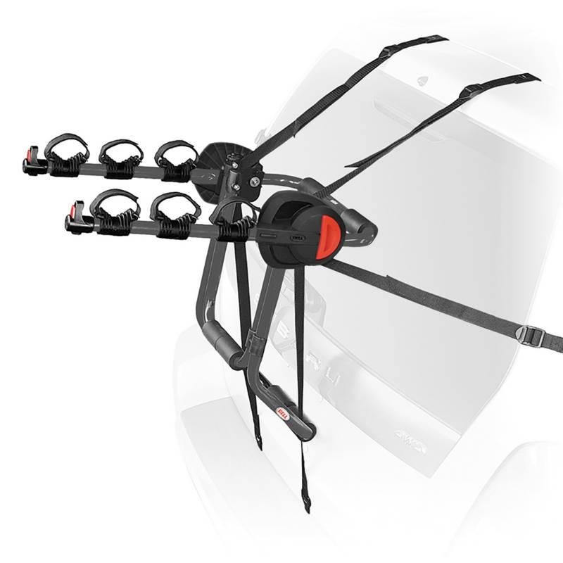 BELL - Rack Portabicicleta Cantilever 300 para Camioneta