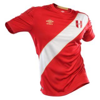 5ea8ef94f365d Camiseta Umbro Perú 2018 Hombre - Falabella.com