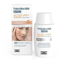 ISDIN - Fotoultra Active Unify Color 50