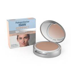 ISDIN - Fotop Compact Arena Spf50