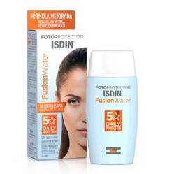 ISDIN - Fotoprotector Fusion Water SPF50