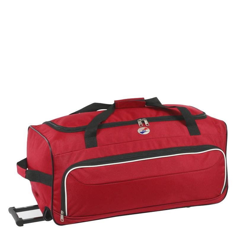 AMERICAN TOURISTER - Whd Duffel Colors 25 Red