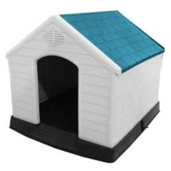 ANIMAL PLANET - Casa para Perro Pequeña
