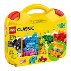LEGO - Set Classic: Maletín Creativo