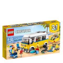 LEGO - Set Creator: Furgoneta de Playa