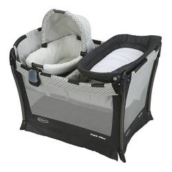 GRACO - Corralito Pack And Play Day 2 Night Mckinley