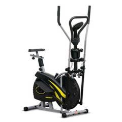 BEST - Bicicleta Elíptica Mercurio 9200