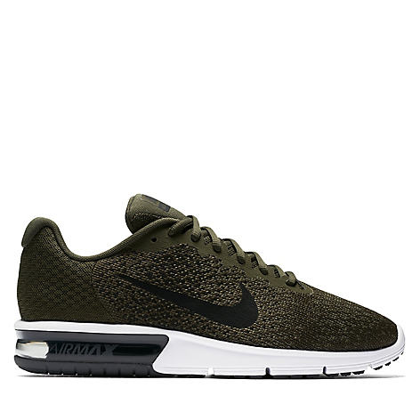 Nike Air Max Sequent Moda