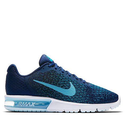 Zapatillas Running Nike Air Max Sequent 2 Hombre