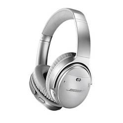 BOSE - Audifonos Inalámbricos QuietComfort 35 II Silver