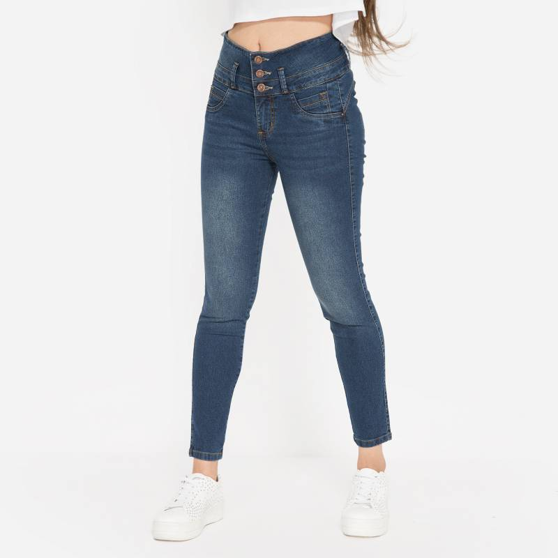 MOSSIMO - Jean Skinny Mujer