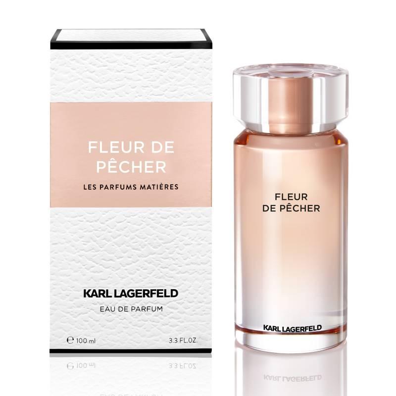 KARL LAGERFELD - Fleur de Pécher EDP 100 ML