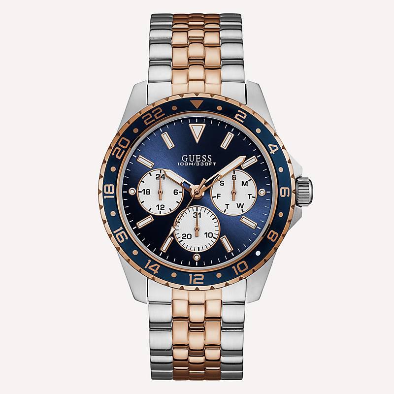 nueva especiales venta caliente más nuevo muy elogiado Reloj Guess Hombre de Acero - Falabella.com