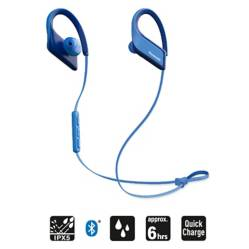 PANASONIC - Audífonos Bluetooth Deportivos BTS35 Azul