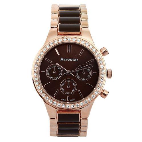 Comparar. img · AEROSTAR. Reloj Mujer de Bronce c6c3e7fa2c33