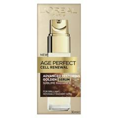 L´ORÉAL PARIS SKIN CARE - Sérum oro Age Perfect Renacimiento celular 30 ml