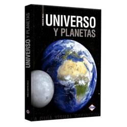 LEXUS - Universo y Planetas