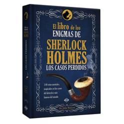 LEXUS - El Libro de los Enigmas de Sherlock Holmes