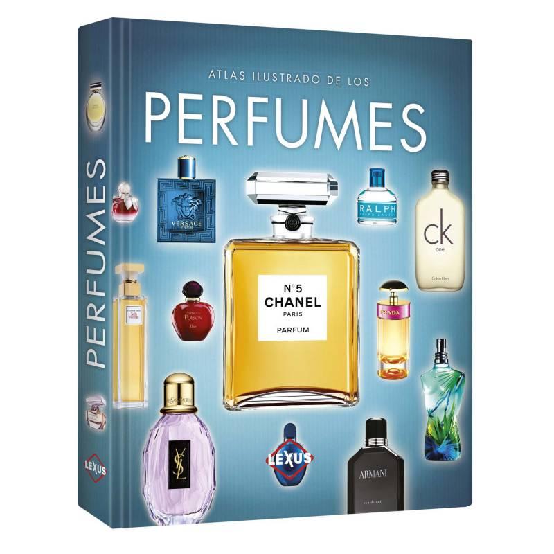 LEXUS - Perfumes