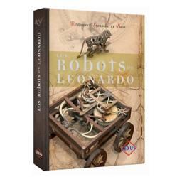 LEXUS - Los robots de leonardo