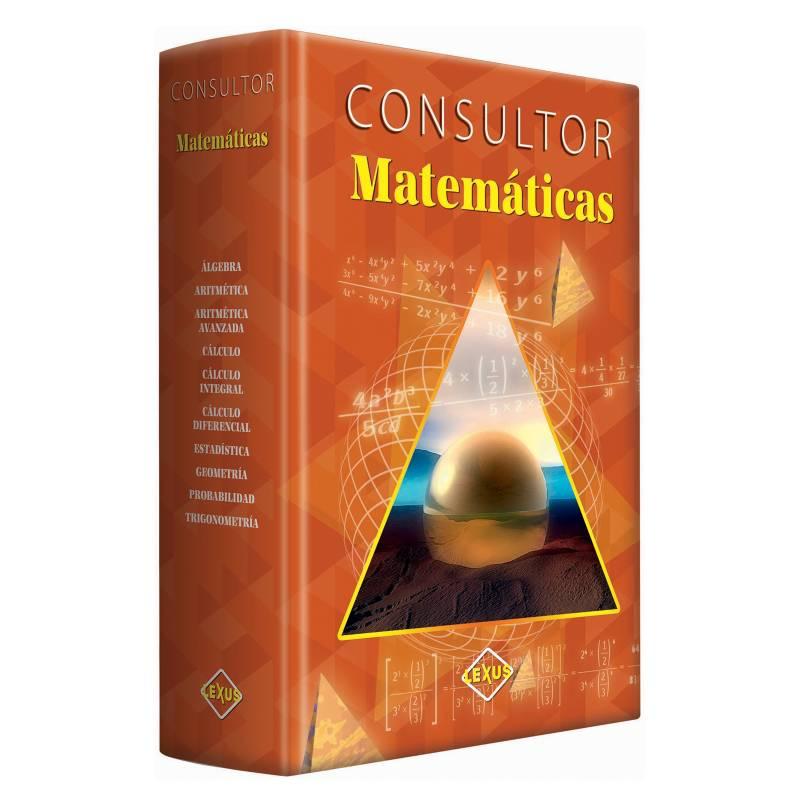LEXUS - Consultor matemáticas
