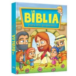 LEXUS - La biblia para los pequeños