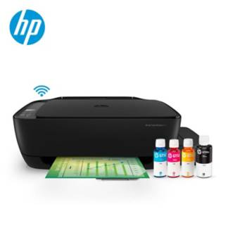 HP - Impresora HP Ink Tank 415 wireless