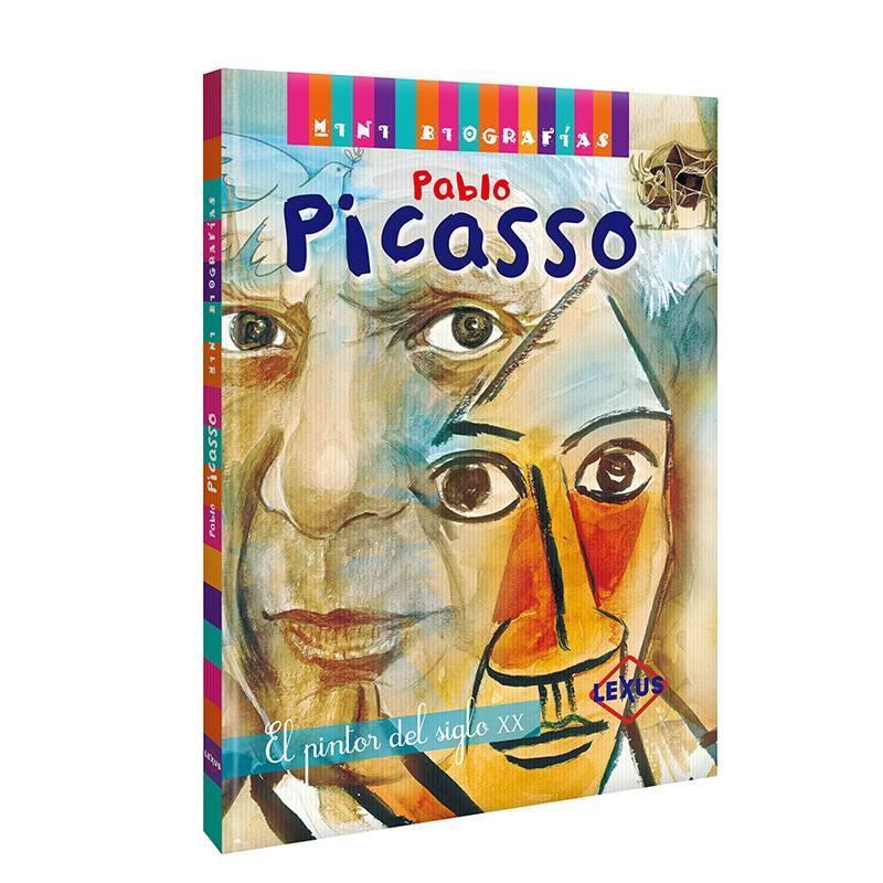 LEXUS - Pablo picasso