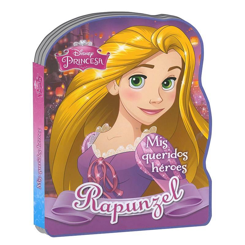LEXUS - Rapunzel queridos mis queridos héroes troquelado