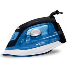 PRACTIKA - Plancha a Vapor 1600 W Azul
