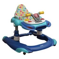 INFANTI - Andador Saltarín Space Jump Azul