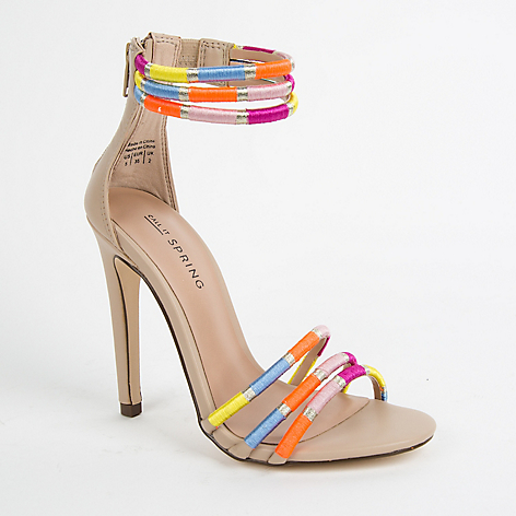 Spring Formal It Sandalias Adaenia741 Mujer Call dBWexrCo