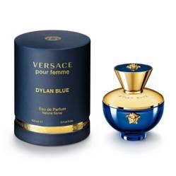 Dylan Blue Pour Femme EDT 100 ML