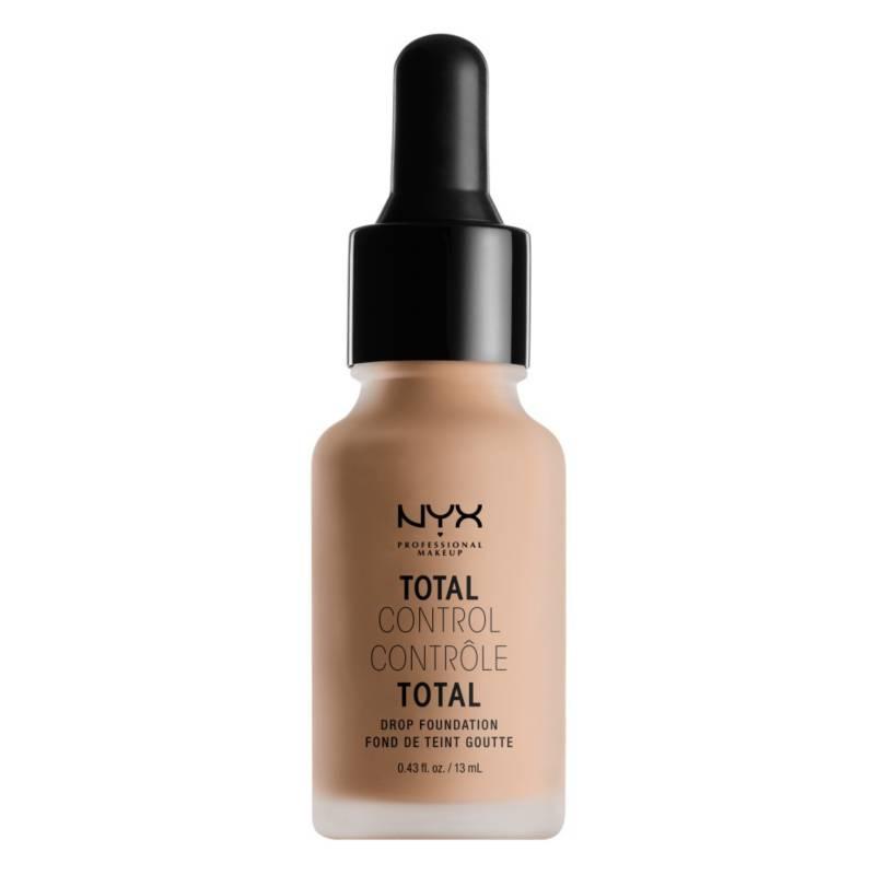 NYX Professional Makeup - Base Total Control Drop NYX