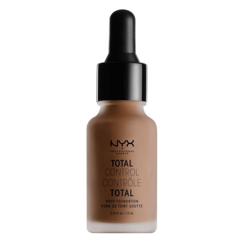 NYX Professional Makeup - Base Total Control Drop
